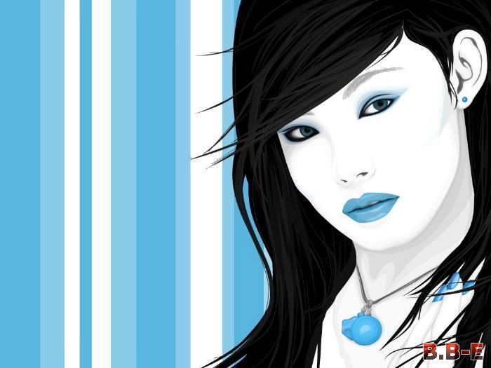 Vector Art - www.BoldErdene.DinDon.mn