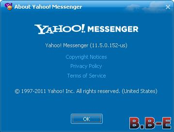 yahoo messenger 11.5 full
